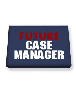 Future Case Manager Canvas square