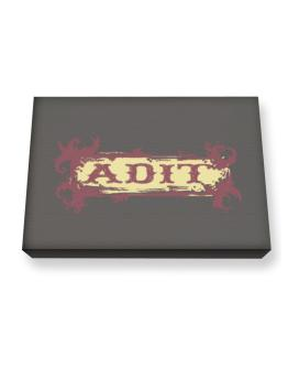 Adit Canvas square