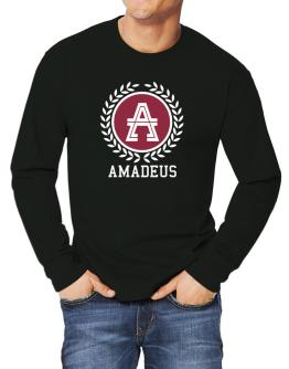 Amadeus - Laurel Long-sleeve T-Shirt