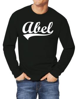 Abel Long-sleeve T-Shirt