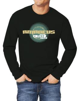 Amadeus Just Style Long-sleeve T-Shirt