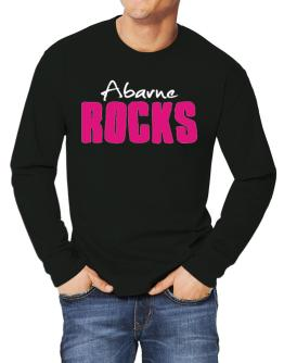 Abarne Rocks Long-sleeve T-Shirt