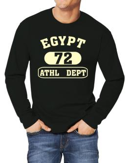 Egypt 72 Athl Dept Long-sleeve T-Shirt