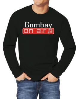 Gombay On Air Long-sleeve T-Shirt