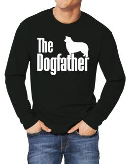 The dogfather Border Collie Long-sleeve T-Shirt