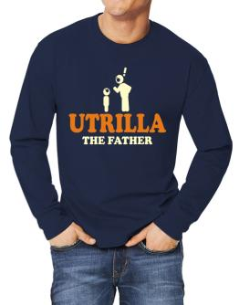 Utrilla The Father Long-sleeve T-Shirt