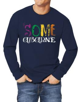 Some Abarne Long-sleeve T-Shirt