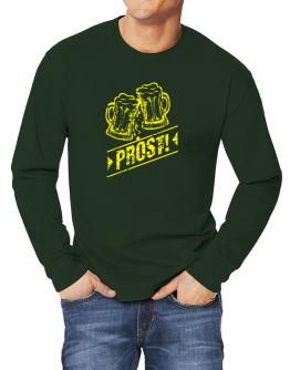 Prost! German Long-sleeve T-Shirt