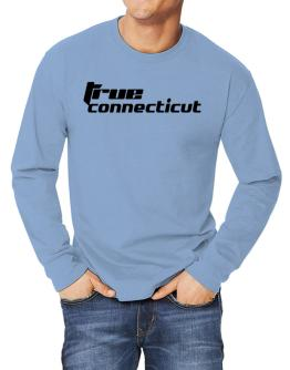 True Connecticut - top Long-sleeve T-Shirt
