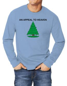 An appeal to heaven Long-sleeve T-Shirt