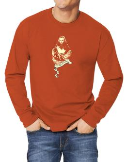 """"""" The lost years - Jesus """" Long-sleeve T-Shirt"""