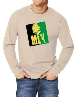 Mlk Long-sleeve T-Shirt
