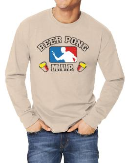 Beer Pong MVP Long-sleeve T-Shirt