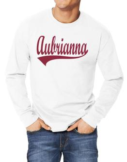 Aubrianna Long-sleeve T-Shirt