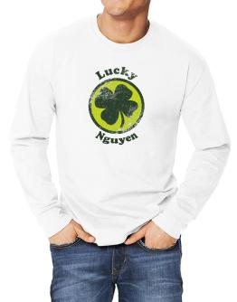 Lucky Nguyen Long-sleeve T-Shirt