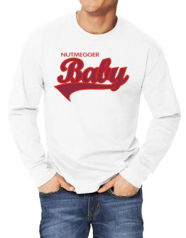 Nutmegger Baby Long-sleeve T-Shirt