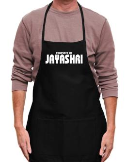 Property Of Jayashri Apron