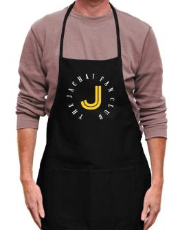 The Jachai Fan Club Apron