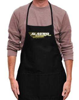 Alaster - Another Dimension Apron
