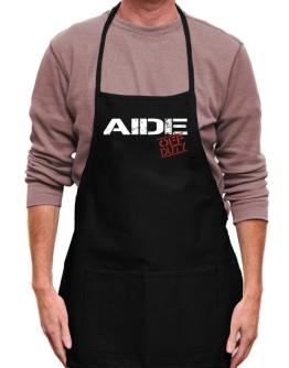Aide - Off Duty Apron