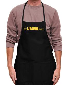 The Lizarbe Show Apron