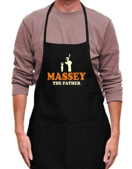 Massey The Father Apron