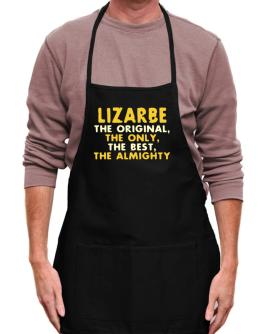 Lizarbe The Original Apron