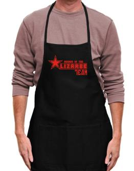Member Of The Lizarbe Team Apron