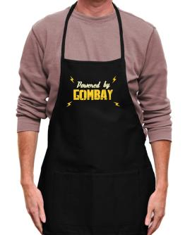 Powered By Gombay Apron