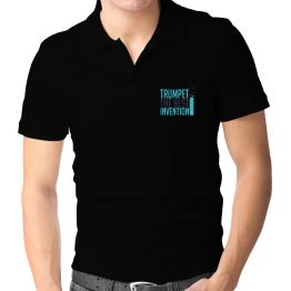 Trumpet The Best Invention Polo Shirt