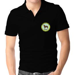 Australian Shepherd - Wiggle Butts Club Polo Shirt