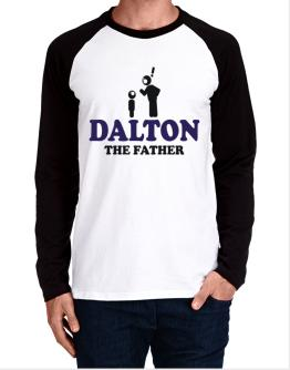 Dalton The Father Long-sleeve Raglan T-Shirt