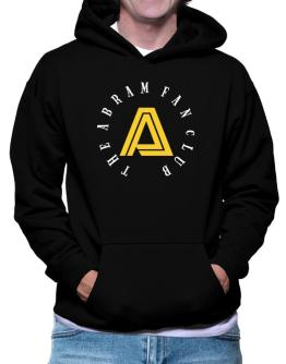 The Abram Fan Club Hoodie