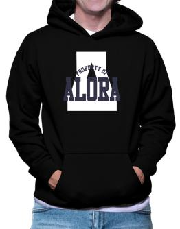 Property Of Alora Hoodie