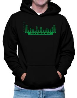 Gombay - Equalizer Hoodie