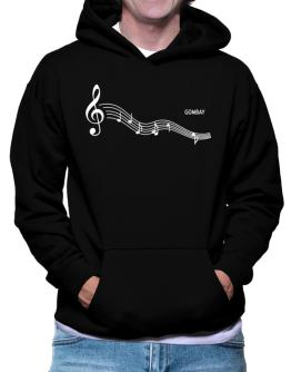 Gombay - Notes Hoodie