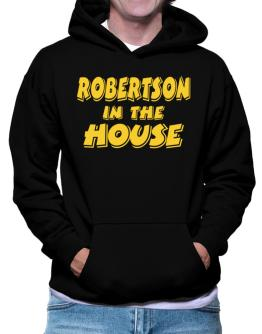 Robertson In The House Hoodie