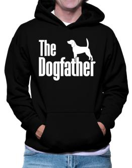 The dogfather Beagle Hoodie