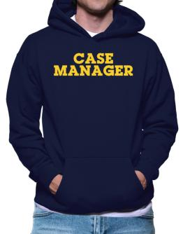 Case Manager Hoodie