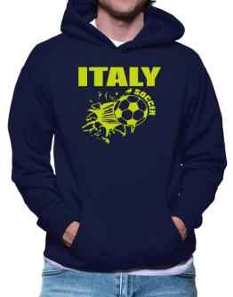 All Soccer Italy Hoodie