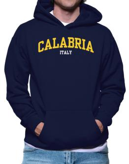 Country Calabria Hoodie