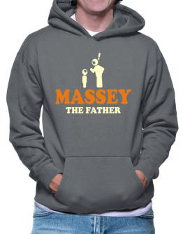 Massey The Father Hoodie