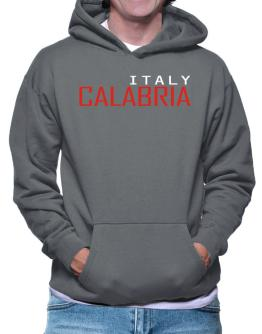 Calabria Hoodie