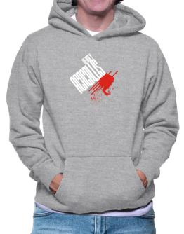 Deadly Acacallis Hoodie