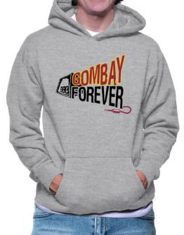 Gombay Forever Hoodie
