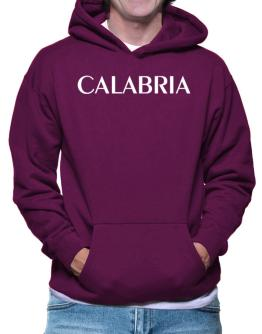 """ Calabria "" Hoodie"