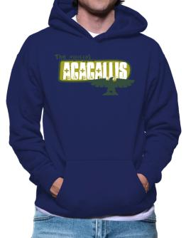 The Official Acacallis Hoodie