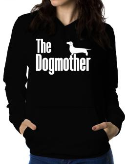 The dogmother Dachshund Women Hoodie