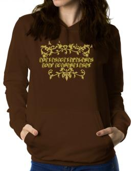 Disciples Of Christ Women Hoodie