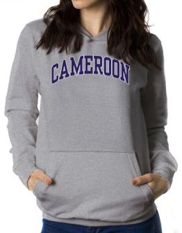 Cameroon - Simple Women Hoodie
